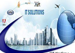 IT Solutions professionals UAE