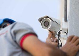 CCTV Camera installation Dubai
