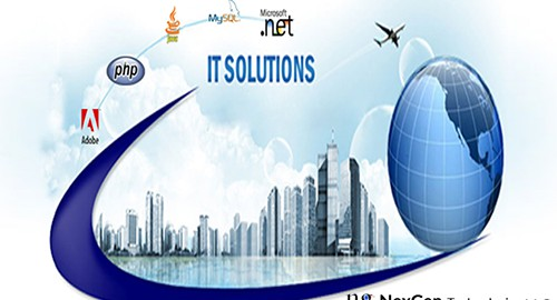 IT Solutions professionals UAE