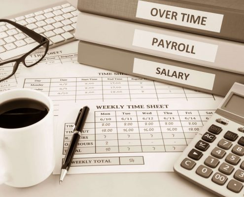 Integrating Time & Attendance Management Software with Payroll